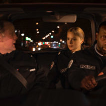 Police-un film d'Anne Fontaine